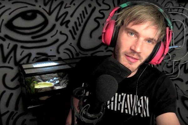 youtuber pewdiepie 11 paling kaya