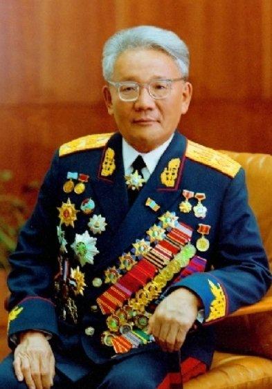 yumjaagiin tsedenbal 5 pemimpin tertinggi yang paling lama memerintah di dunia