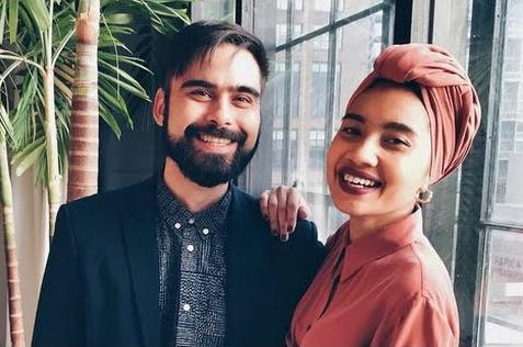 yuna nafi bakal bertunang dan berkahwin dengan adam sinclair
