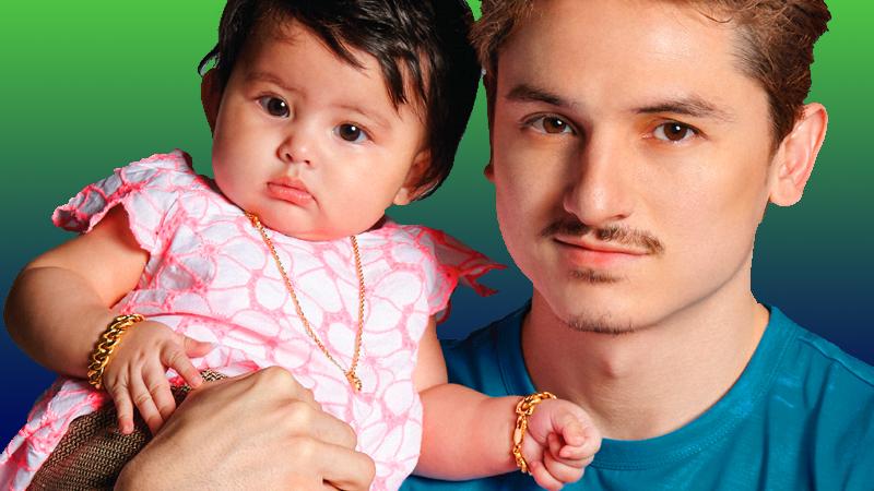 zain saidin dan anak perempuannya aaisyah