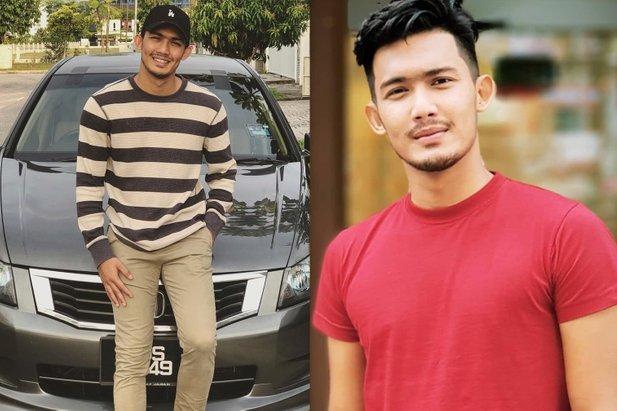Biodata Zaki Azeman Pelakon Drama Setelah Ku Dimiliki Iluminasi