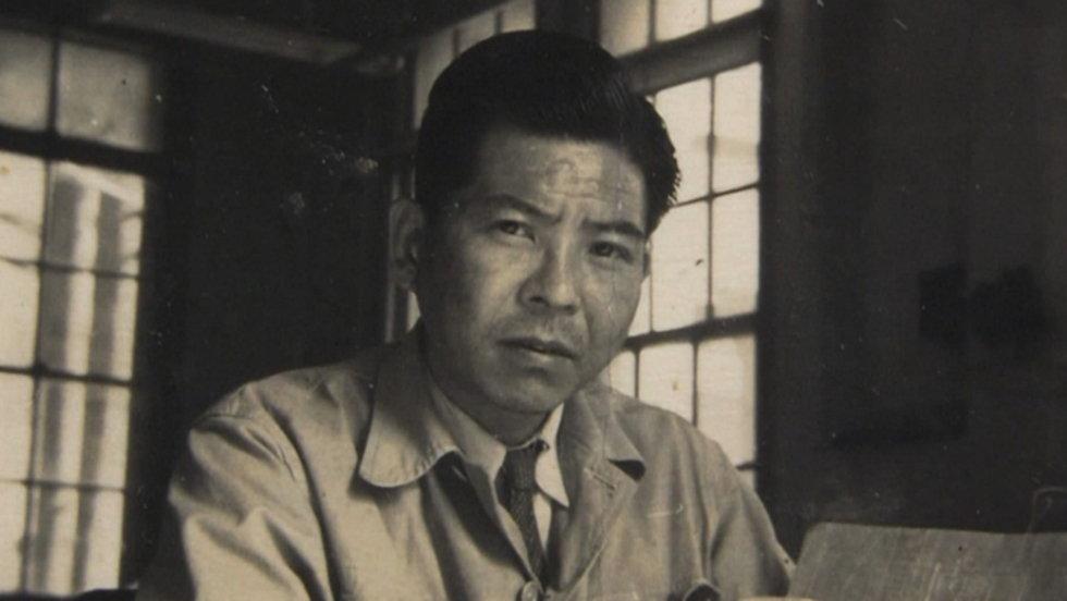 zaman muda tsutomu yamaguchi