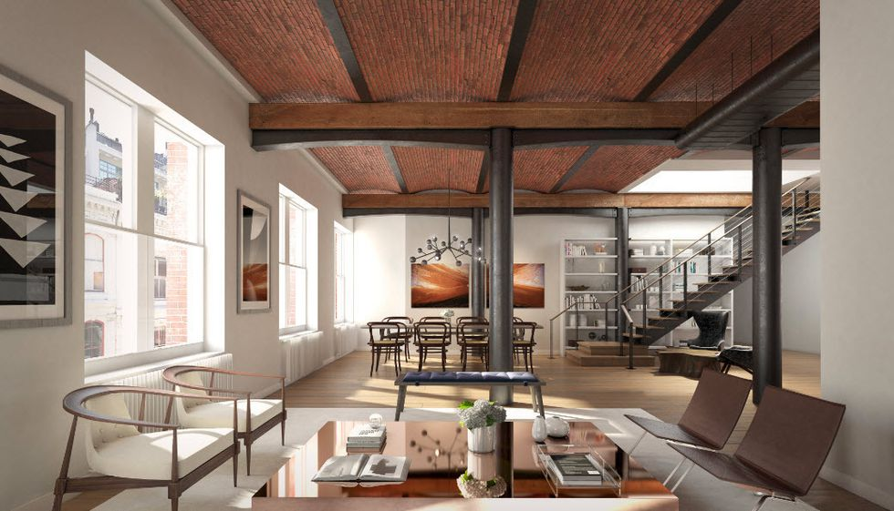 zayn malik beli penthouse mewah di new york 2 404