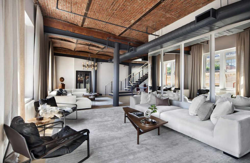 zayn malik beli penthouse mewah di new york 3