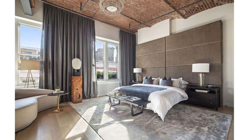 zayn malik beli penthouse mewah di new york 5