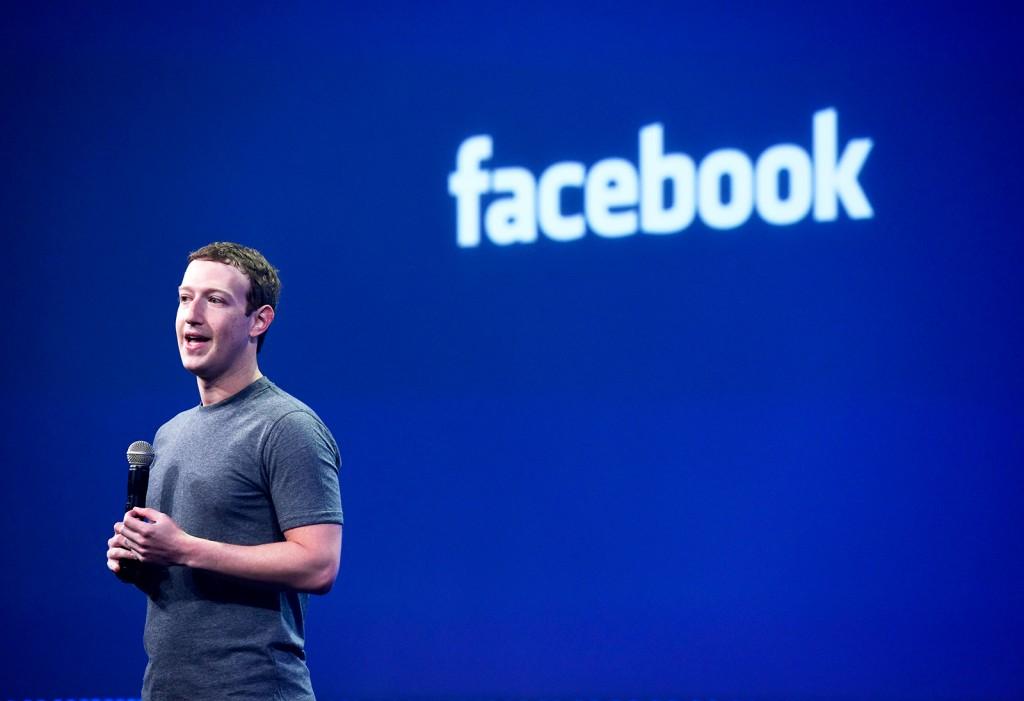 zuckerberg statistik laman popular facebook