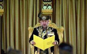 10 Fakta Menarik Mengenai Yang Di-Pertuan Agong ke-15, Sultan Muh...