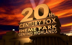10 Fakta Menarik Tentang 20th Century Fox World Genting Highlands