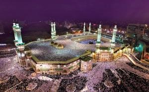 10 Masjid Paling Cantik di Dunia