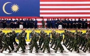 10 Negara Yang Mempunyai Bajet Ketenteraan Yang Paling Tinggi di ...