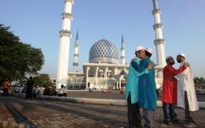 Mengapa Umat Islam Menyambut Hari Raya Aidilfitri?