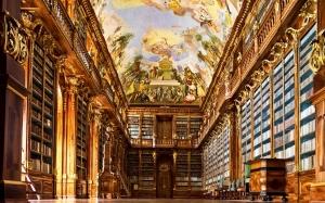 10 Perpustakaan paling cantik yang perlu dilawati sepanjang hidup
