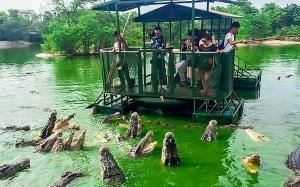 10 Tempat Tarikan Pelancong Paling Bahaya Di Dunia