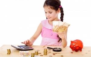 10 Tips Mudah Cara Ajar Anak Menabung dan Menyimpan Duit dari Kec...