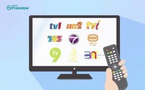 12 Soalan Tentang 'Myfreeview TV' Yang Ramai Tertanya-Tanya