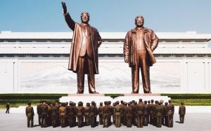 13 Gambar Dari Korea Utara Yang Anda Tak Pernah Lihat
