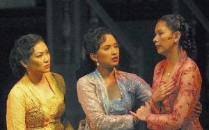 2 Rahsia Kecantikan Wanita Melayu Turun Temurun