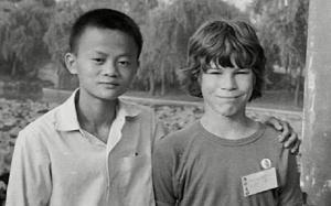 Jack Ma diberi pinjam RM660 32 tahun lalu, dibalasnya dengan USD ...