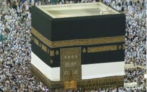 4 Fakta Menarik Tentang Kaabah, Kiblat Umat Islam Seluruh Dunia