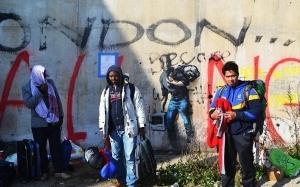 Pemuda Malaysia Ini Kongsi Pengalaman 4 Minggu Hidup Di Kem Pelarian Perancis - Bahagian 2