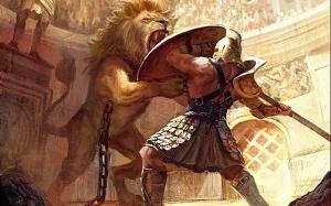 4 Perkara Yang Boleh Kita Pelajari dari Gladiators di Zaman Kegem...