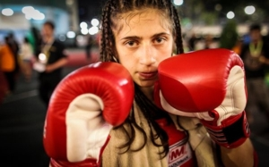 4 Teknik asas yang kaum wanita perlu tahu untuk mempertahankan diri