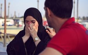 Doa Agar Suami Setia Dan Jujur Pada Isteri | Iluminasi