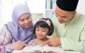 5 Kesilapan Ibu Bapa Zaman Moden