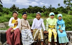 5 Negara Dengan Populasi Muslim Paling Ramai Dunia