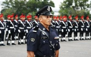 5 Negara Yang Mempunyai Pasukan Polis Paling Brutal Di Atas Muka ...