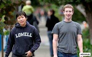 Kisah Kehidupan Sederhana Billionaire Facebook Mark Zuckerberg