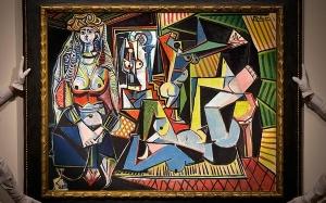 7 Karya Lukisan Termahal Pernah Dijual Dalam Sejarah
