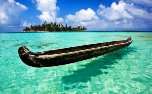 7 Pantai Tercantik Di Dunia Yang Buatkan Anda Nak Pergi Melancong