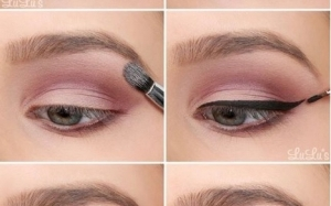 7 Teknik Mekap Mudah Yang Membuatkan Mata Anda Kelihatan Besar
