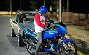 8 Model Motorsikal Paling Panas dan Kerap Dicuri di Malaysia