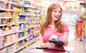 9 tips jimatkan masa di pasar raya