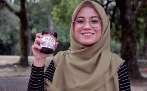 Adik Shila Amzah Dikritik Beri Tips Diet Mengarut