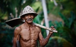 Ageing Population - Punca Kebanyakan Krisis Ekonomi Dunia
