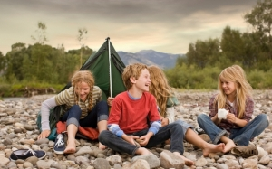 Ajar Anak 20 Kemahiran Asas ini untuk Pastikan Mereka ada Surviva...