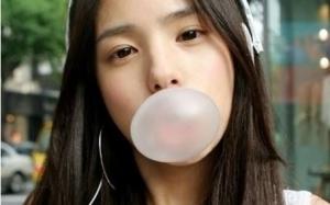 Apa jadi kalau tertelan chewing gum?