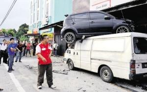 Dilanggar oleh kenderaan yang tiada insuran? Ini solusinya