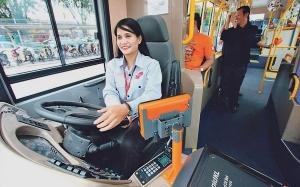Tarif insurans kenderaan bagi wanita dijangka lebih murah bermula Julai 2017