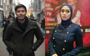 Azrinaz Mazhar Hakim Kekasih Baru Fattah Amin?
