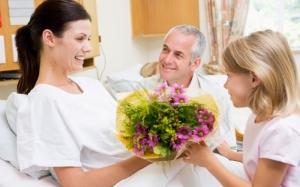 Baca 11 tips ini sebelum melawat orang sakit