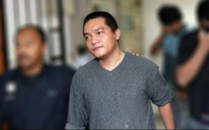 Benjy Ditahan di Indonesia, Sorok Dadah Dalam Dubur
