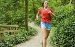 Anda boleh panjangkan umur dengan hanya berlari