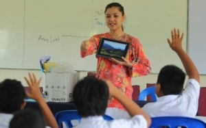 Cabaran Paling Besar Pendidik Pada Abad ke-21