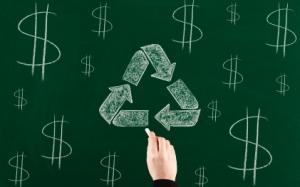 Cara Buat Duit Dengan Jual 'Sampah'