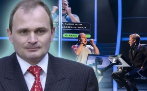 Charles Ingram : Pemenang 'Who Wants To Be A Millionaire' Dengan Cara Menipu