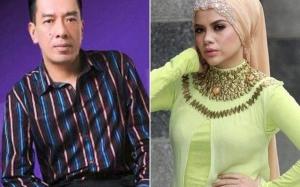 Datin Alyah Jawab Punca Jarang Bersama Suami, Ramli MS